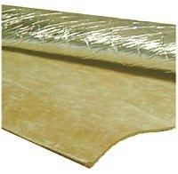 Laminate Floor Underlayment quiet green 3 in 1 underlaymentpadding for laminate wood flooring sound moisture barrier Acoustic Laminate Underlay